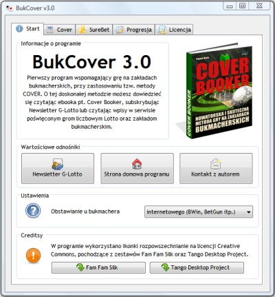 BukCover 3.0